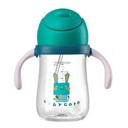 19日0点、88VIP: babycare 婴儿吸管杯 240ml