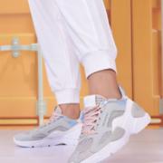 12日10点:匹克 魔弹科技 E02628ED072 女士运动休闲鞋