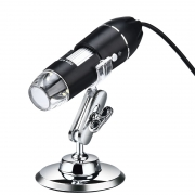 申宏 SH-DM4 高清数字显微镜 500倍 USB标配版 送万向支架39元包邮(需用劵)