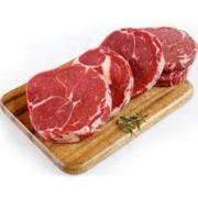 如意三宝 整切调理西冷眼肉牛排套餐 1500g/10片