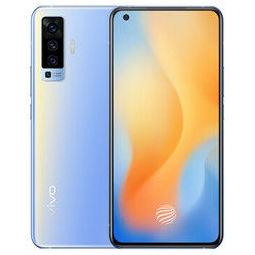vivo X50 5G智能手机 8GB 128GB 液氧