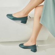 BASTO 百思图 RMDRD220DN1CQ0 女士单鞋