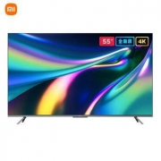 17日0点:Redmi 红米 X55 L55M5-RK 55英寸 2+32GB 液晶平板电视