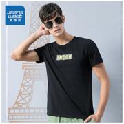 JEANSWEST 真维斯 JW-01-173TB591 男士短袖T恤