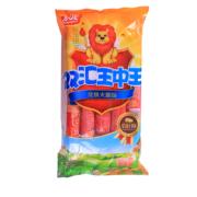 23日0点:Shuanghui 双汇 王中王火腿肠 240g4.9元包邮(需用券)