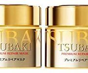 TSUBAKI 丝蓓绮 臻护多效修护发膜  180克×2个  含税到手¥106.48