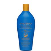 SHISEIDO 资生堂 蓝胖子限量款防晒乳液 SPF50 + 300mlRMB¥303.75(折¥303.75)
