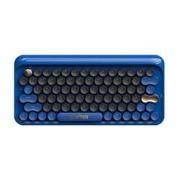 LOFREE 洛斐 INTER UFFICIO 国际米兰定制款 无线蓝牙机械键盘 青轴299元包邮