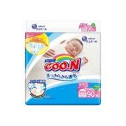 88VIP!GOO.N 大王 维E系列 婴儿纸尿裤 NB90片*4包