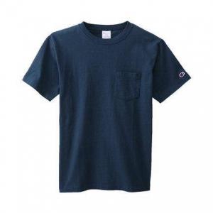 Champion 冠军 C3-M349 男女款纯棉休闲T恤