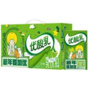 88VIP!yili 伊利 优酸乳原味 250ml*24盒¥25.30 4.8折 比上一次爆料降低 ¥22.7