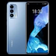1日0点:MEIZU 魅族 18 5G智能手机 8GB+128GB