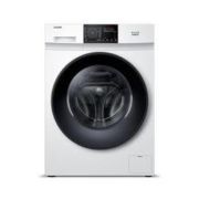 13日0点: Leader 统帅 @G1012B36W 变频滚筒洗衣机 10KG