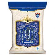 19日0点、88VIP! 香纳兰 纯正泰国香米 2.5kg¥19.90 2.8折 比上一次爆料降低 ¥32