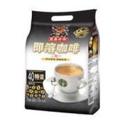 AIK CHEONG OLD TOWN 益昌老街 三合一特浓速溶咖啡粉 40条