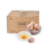 sundaily farm 圣迪乐村 新鲜鸡蛋 40枚