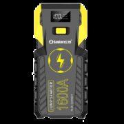 Soulor 小能人 X19 汽车应急启动电源车载充电宝启动器12v169元包邮(需用券)