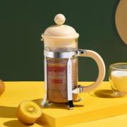 葡萄牙进口 Bodum 波顿 法压壶/手冲咖啡壶 350ml