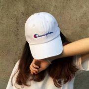 Champion 冠军 中性经典logo棒球帽   到手91.52元¥87.92 比上一次爆料降低 ¥4.93