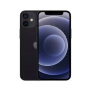Apple iPhone 12 mini (A2400) 64GB 黑色 手机 支持移动联通电信5G4899元包邮(需用券)