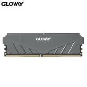Gloway 光威 天策系列 DDR4 3000 台式机内存条 8G