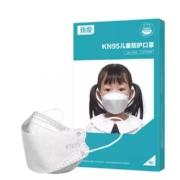 劲度 kn95儿童口罩 10只装0.4元(需用券)