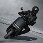 Ninebot 九号 纳恩博 E200P ONE 电动摩托车17999元