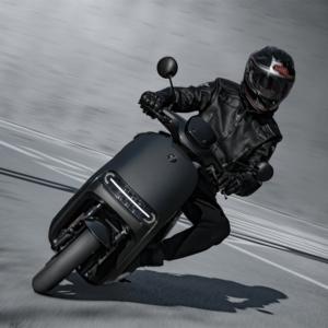 Ninebot 九号 纳恩博 E200P ONE 电动摩托车