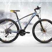XDS 喜德盛 英雄300 山地自行车 27速机械碟刹变速车1249元(双重优惠)