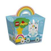 LEGO 乐高 得宝系列 10953 可爱独角兽 +凑单品