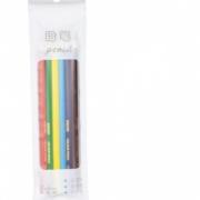 QUBEIXIONG 趣贝熊 油性彩色铅笔 6色 体验装