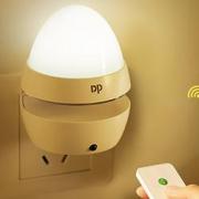 DurationPower 久量 创意氛围 遥控小夜灯