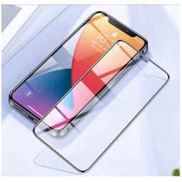 RAGAU 睿高 iPhone12系列全屏钢化膜 2片装