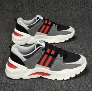 Deerway 德尔惠 XHABG6163324 男款休闲运动鞋