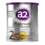 新西兰原装进口 !a2 艾尔 白金版 较大婴儿配方奶粉 2段 400g