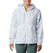 Columbia 哥伦比亚  Flash Forward 女士防风防泼水外套  多色多码 到手223.73元¥205.07