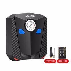 AKESI 艾可斯 AKS-5501 车载充气泵 指针式