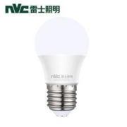 NVC Lighting 雷士照明 E27球泡9w 60*112mm