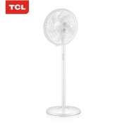 TCL TFS30-20AD 五叶智能落地扇 白色53.52元包邮(双重优惠)