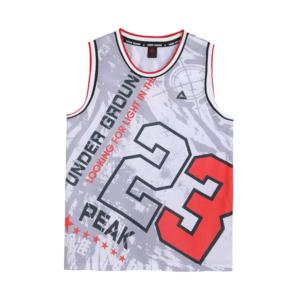 PEAK 匹克 狙击手系列 DF712041 男款篮球背心