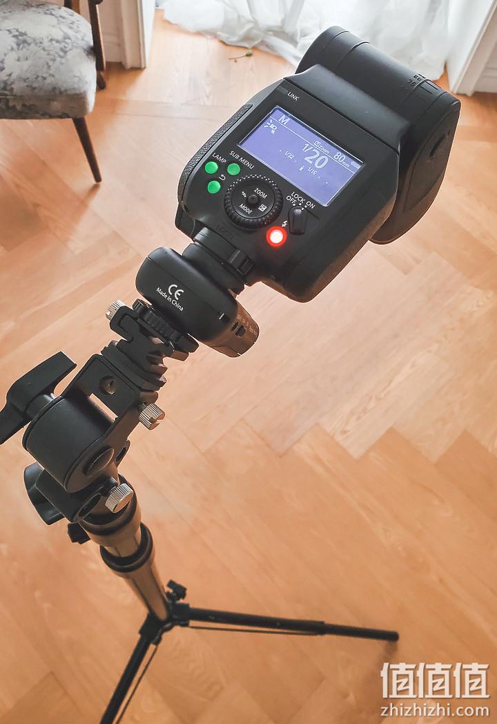 Canon Speedlite EL-1 评测报告:C 家闪皇的顛峰之作!