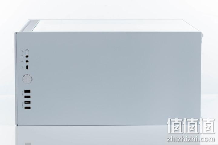 Fractal Design Define 7 Compact 实机评测 兼具安静与散热设计的平衡