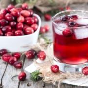 蔓越莓汁选购指南