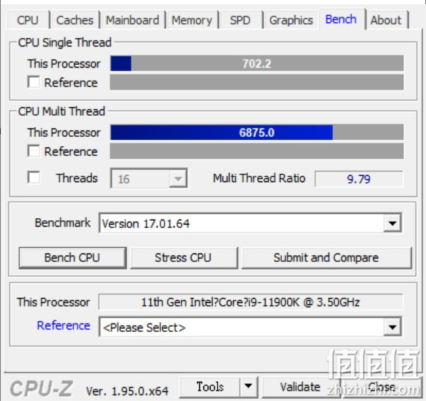 MSI MEG Z590 ACE 主板实测 以冷静发挥性能的实力选手