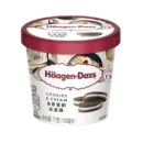 Haagen-Dazs 哈根达斯 曲奇香奶口味冰淇淋 100ml