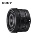 SONY 索尼 FE 24mm F2.8 G 全画幅广角定焦G镜头(SEL24F28G)