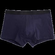 都市丽人 男士 棉质舒适 组合内裤4条装29元(需用券)