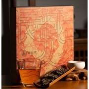 馥益堂 福鼎白茶 18年寿眉老白茶饼 300g59元包邮(需用券)