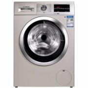 BOSCH 博世 WDG284E91W 洗烘一体机8公斤¥3799.00 6.3折 比上一次爆料降低 ¥400