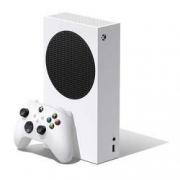 88VIP:Microsoft 微软 Xbox Series S游戏主机 白色2336.05元